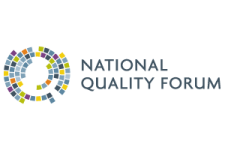 National Quality Forum Logo