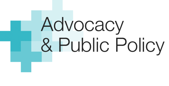 Advocacy & Public Policy Center: Cabinet Call   Patient-Centered ...